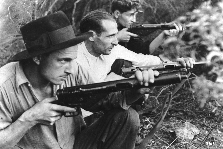french-resistance-rifles