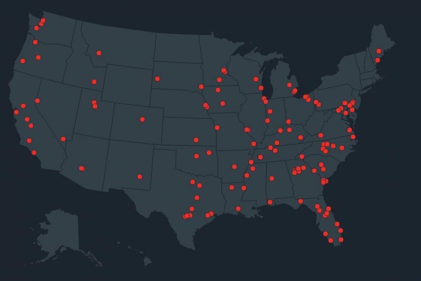 shootingsince2013map