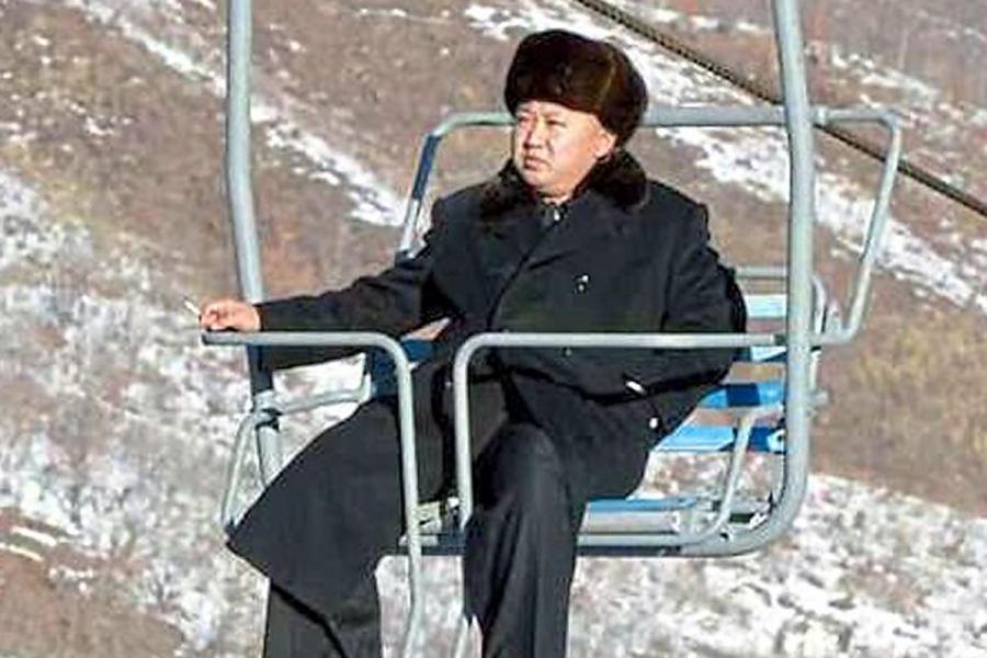 kimkorea